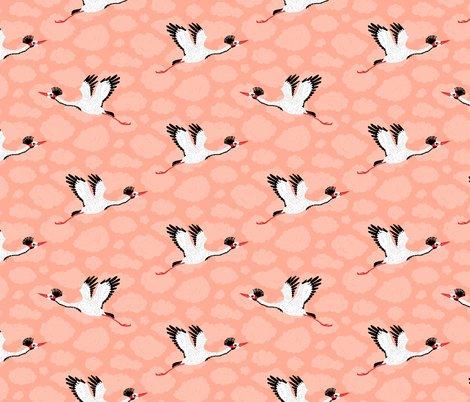 Rrcranes_pink_12x12_shop_preview