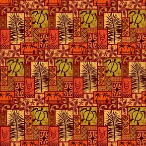 Moku Malihini small (red)