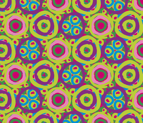 3 fabric by fanciful_whimsy on Spoonflower - custom fabric