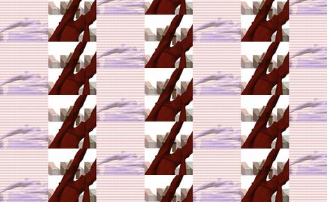 animation-11030 fabric by amytraylor on Spoonflower - custom fabric