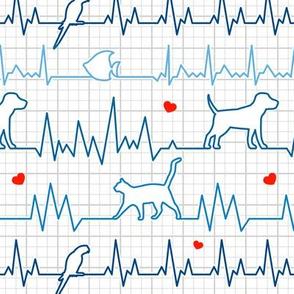 Heartline for Pets