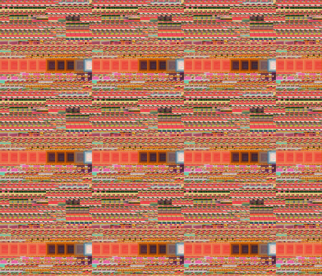 weaving-11408 fabric by amytraylor on Spoonflower - custom fabric