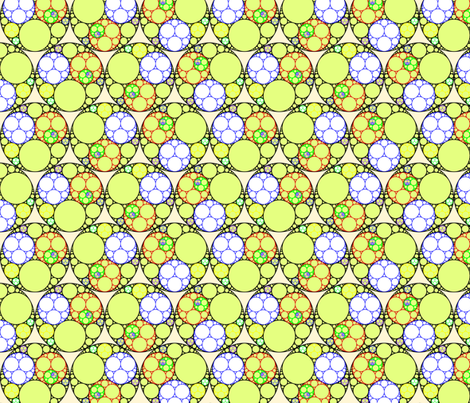 No Angles fabric by yewtree on Spoonflower - custom fabric