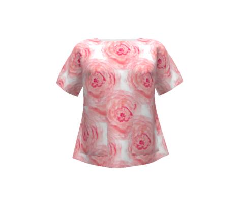 Shrub Roses - Large