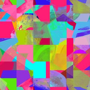 Vibrant Geometry