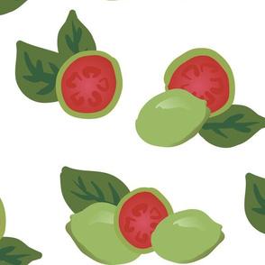 Guavas 2