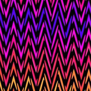 Bright Colors Chevrons