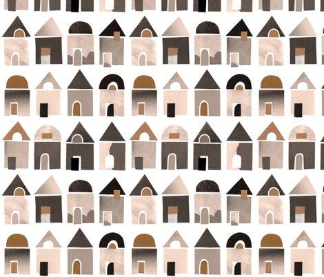 Rpatroon-huisjes-beige_shop_preview