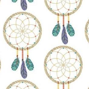 Dreamcatcher Indianer