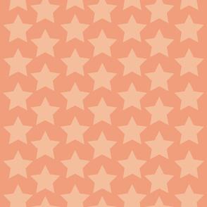 Sterne Altrosa
