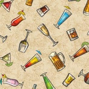 SW - Cocktails
