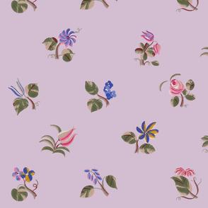 A Thousand Flowers ~ Original ~ Princes Street