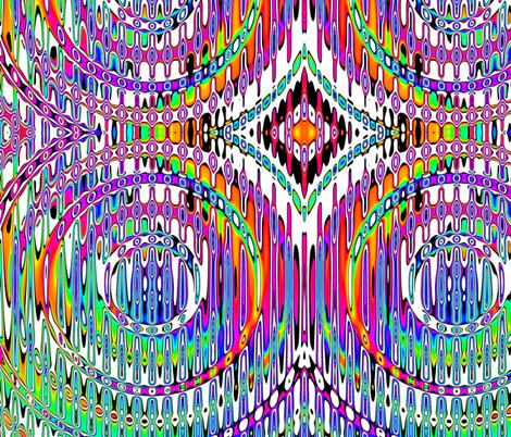 spoon18v1 fabric by art1428 on Spoonflower - custom fabric