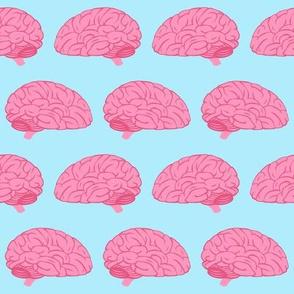 Brains, Brains, Brains