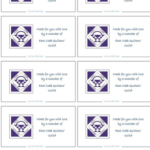 ECQG community service  label (3)