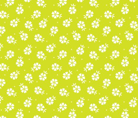Pick Me (Sunrise) fabric by angelatackett on Spoonflower - custom fabric