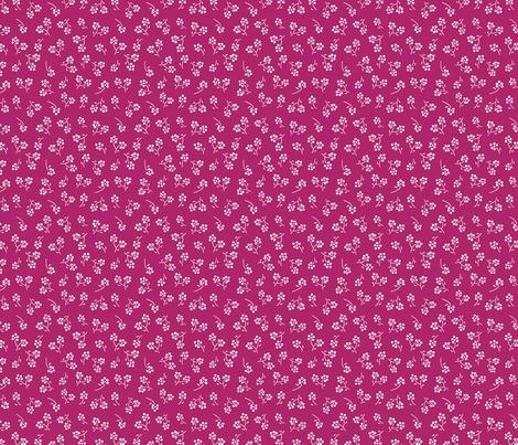 Berries (Meridian) fabric by angelatackett on Spoonflower - custom fabric