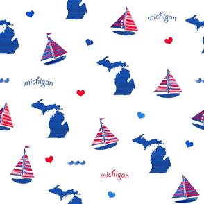 Michigan USA