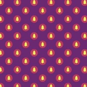 beetles purple pink zellow