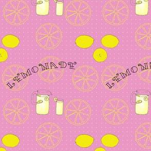 Let's Have Lemonade