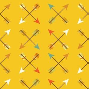 arrows 5