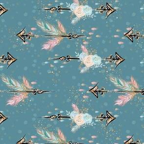 Boho Arrows 2