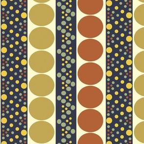 Bayeux Bubble Stripe