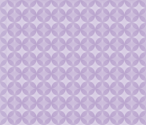 Amethyst fabric by ravengill on Spoonflower - custom fabric