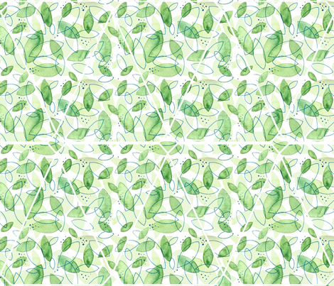 Just Married Plain - Fat Quarter fabric by anniedrawsthings on Spoonflower - custom fabric