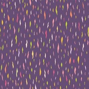 Ditsy Party Confetti Petals