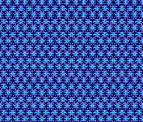 Sacred Mystery micro 1 fabric by wizardsnest on Spoonflower - custom fabric
