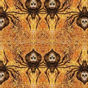 Spider Venom-YLog