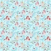Rmermaids-and-roses-aqua-pattern-450_shop_thumb