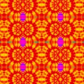 Hot Love Spirals
