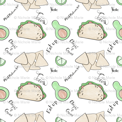 Let's Taco-bout it
