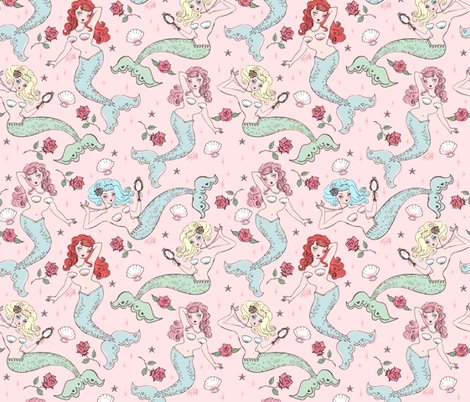 Rmermaids-and-roses-pattern-450-01_shop_preview