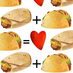 Tacos Plus Burritos