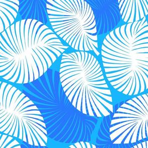 Mod Palms Kaua'i Blue Outrigger 150