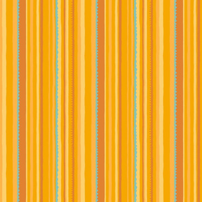 Marrakesh Stripe