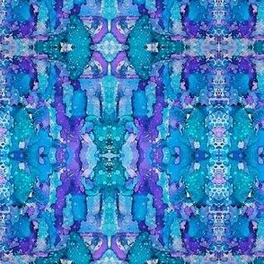 Kaleidoscope Ink #3