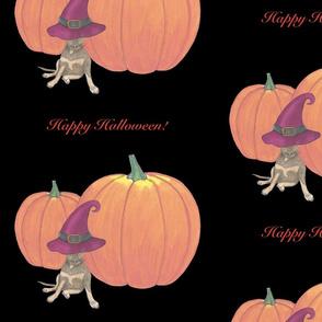 Tempo's Halloween
