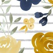 Watercolorwashfloralfilledinexperimentsformoodymustardwgraystripes_shop_thumb