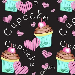 Do you Heart Cupcakes?