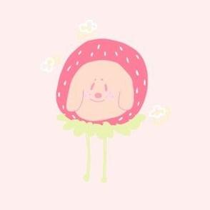 berry dog
