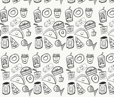 DCE738DC-EFAC-458F-997B-137564E8017F fabric by doodle_com on Spoonflower - custom fabric