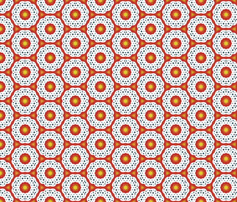 Muster 81 fabric by meissa on Spoonflower - custom fabric