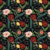 Botanical_and_black_pugs_8x8_shop_thumb