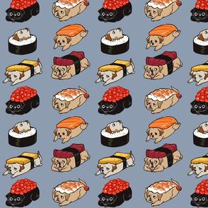 Sushi Labrador Retriever