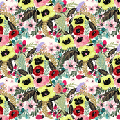 Flower Pugs