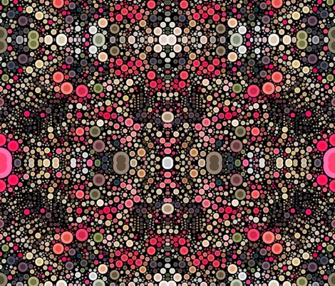 Percolator2 fabric by kociara on Spoonflower - custom fabric